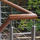 Abergavenny Balustrade