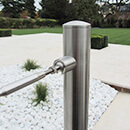 Edwalton Stainless Balustrade
