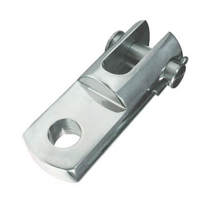 Eye Jaw Bar Toggle - 316 Marine Grade