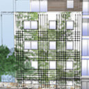 Design of Green Facades