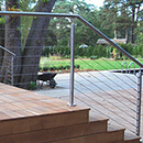 Foxhills Golf Club Balustrade
