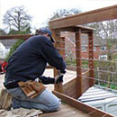 How to install our cable railing