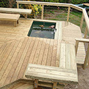 Portsmouth Deck Installation