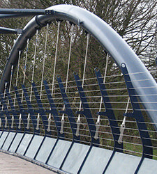 Biddulph Bridge Project