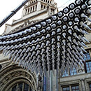 Heatherwick Studios Traffic Cones