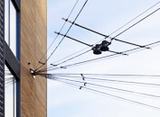 Catenary Wire Systems