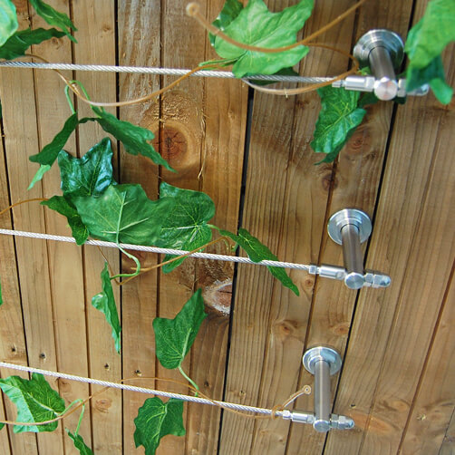 Tensioned Wire Trellis Kits S3i Group