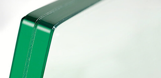 Laminated & Toughened Glass Panels