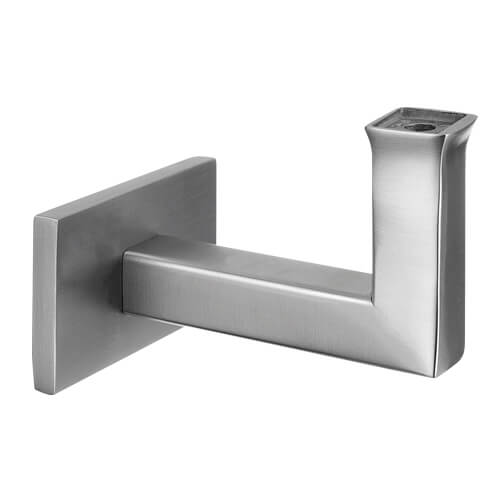 Stainless Steel Square Angle Plate Bracket
