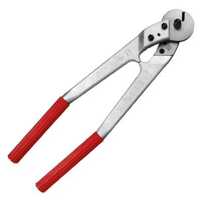Hand Held Felco C16 Wire Cutter 12mm