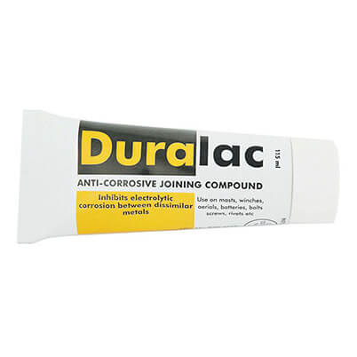 Duralac Jointing Compound - Anti Corrosive