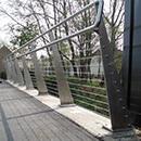 Enfield Foot Bridge