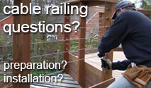Cable Railing - Popular Questions