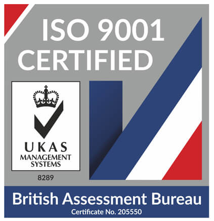 S3i Group awarded ISO-9001 certification