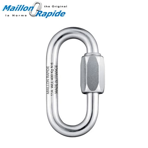Maillon Rapide Quick Link - Standard - Stainless Steel