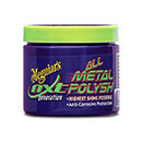 Meguiars Metal Polish, Non-abrasive paste