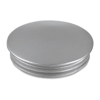 Fascia Mounting Cover Cap