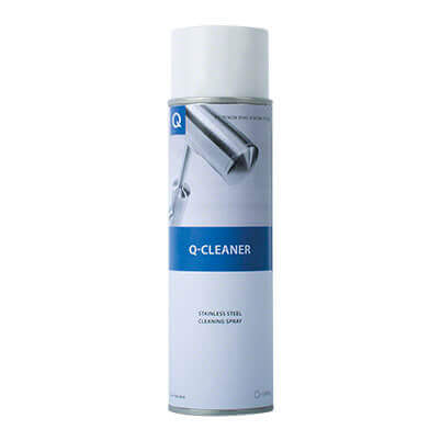 Stainless Steel Cleaner and Protection Spray - 400ml