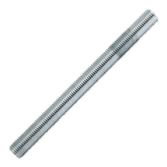 M5 Stainless Steel Threaded Rod (1 Metre Length)