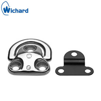 Wichard Folding Pad Eye - Example