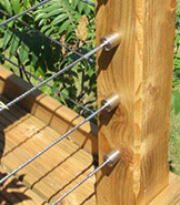 Balustrade Cable Railing Systems