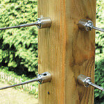 DIY Balustrade Wire Kits