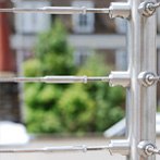 Stainless Steel Balustrade Wire