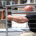 Balustrade Installation Services