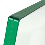 Toughened and Laminated Glass