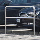 Barrier Line - Street Furniture