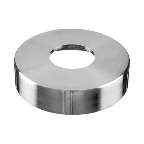 Stainless Steel Base Cover Plate for Balustrade Posts