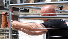 Wire Balustrade Installation Services