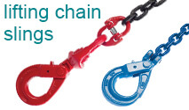 Lifting Chain Slings