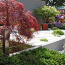I-No Garden Design, RHS Chelsea 2010