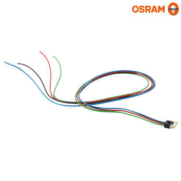 LED Connection Cable for LED Handrail Strip Lights, Mod 64