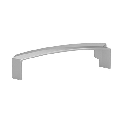 Corner Handrail Cover Cap - Easy Alu Balustrade