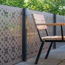 Decorative Balustrade Panel Kits