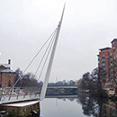 Derby Swing Bridge