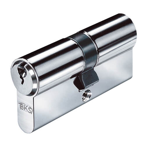 Euro Profile Double Cylinder Lock - EN 1303