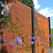 Drift Garden Screen Kit - Corten Steel