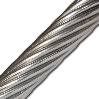 1x7 Dyform Wire Rope