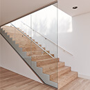 Easy Glass Wall - Glass Screening