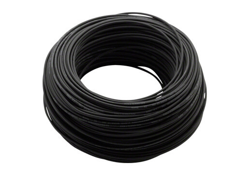 Electrical Cable - Black