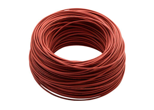 Electrical Cable - Red