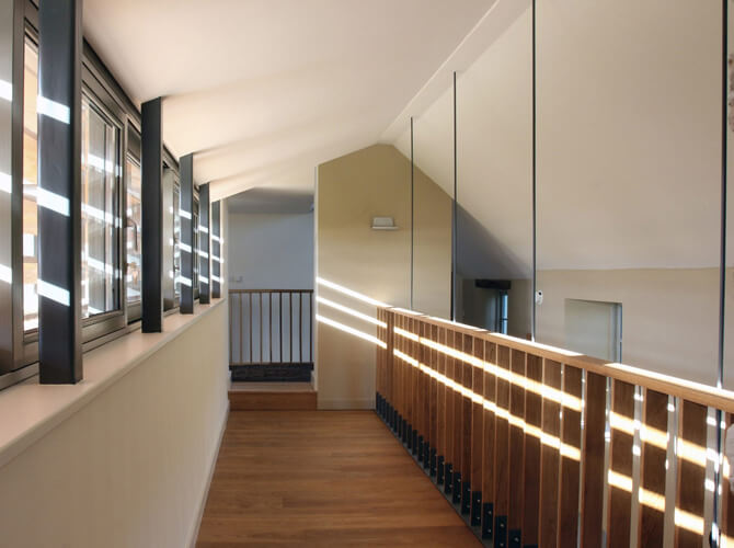 Vertical Mount Stainless Steel Balustrade Wires by S3i
