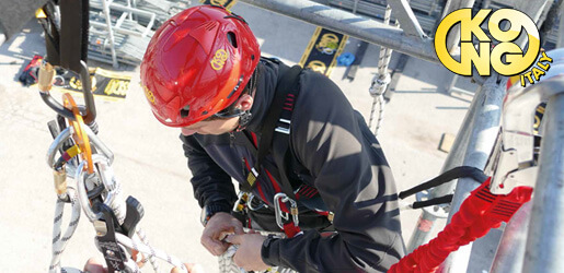Fall Protection and Rope Access