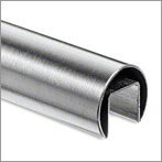 Tubular Profile Stainless Steel Handrail