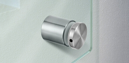 Stainless Steel Glass Balustrade Adapters