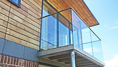 Stainless Steel Balustrade Projects and Inspiration