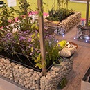 Urban Garden - Grand Designs Live 2013